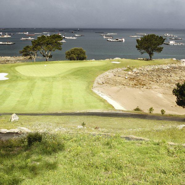 Golf La Toja - Pontevedra