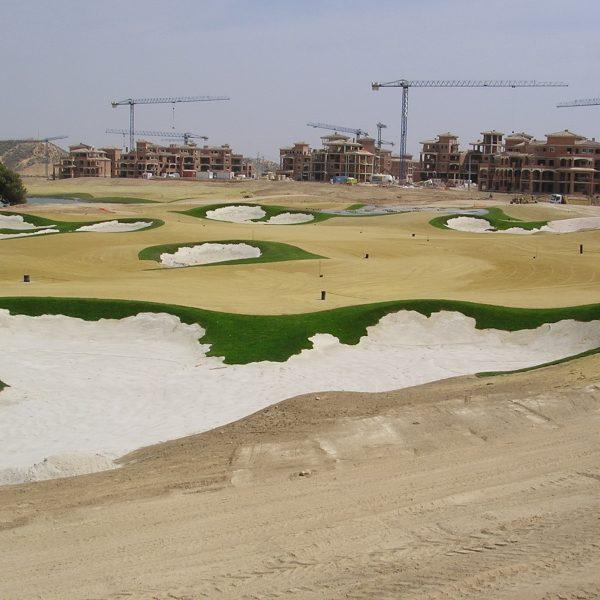 Hacienda de Riquelme Golf Resort - Murcia