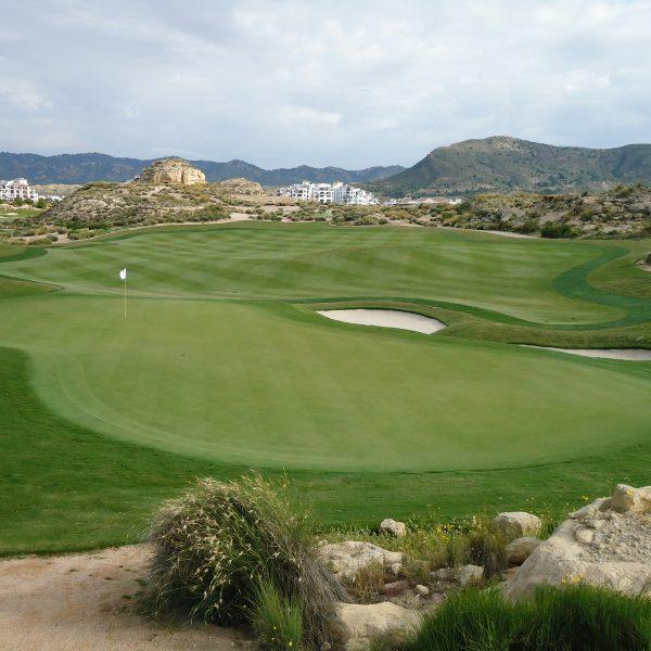 El Valle Golf - Murcia