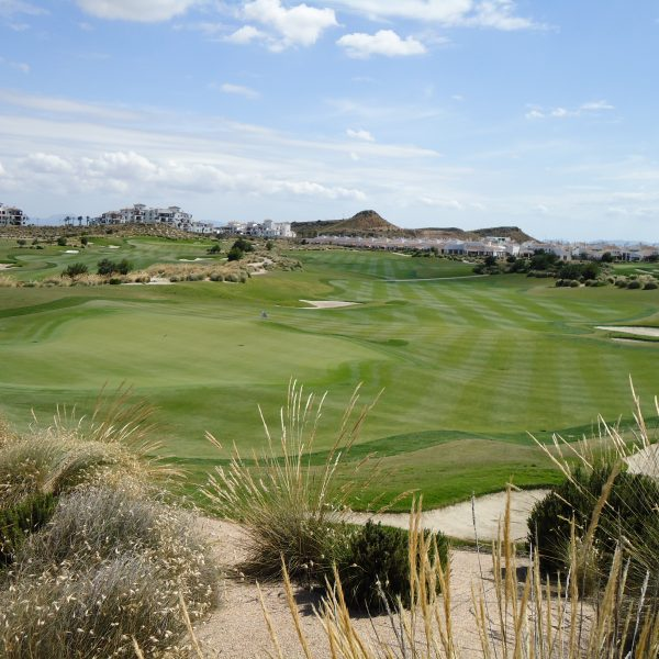 El Valle Golf - Murcia