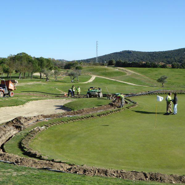 Norba Club de Golf - Cáceres