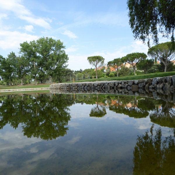 Golf La Moraleja I - Madrid