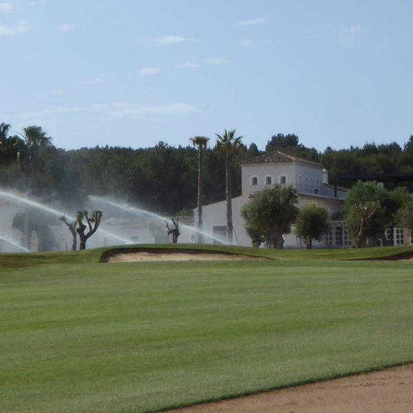 T - Golf & Country Club - Mallorca